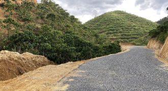 Bán lô đất 12000m2 tại xã Lộc Thành, huyện Bảo Lâm