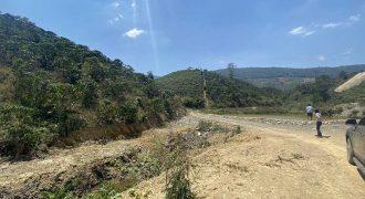 Bán lô đất vườn đường Blaosere xã Lộc Thành, huyện Bảo Lâm