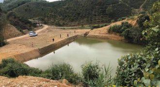 Bán đất vườn có hồ view đẹp tại xã Lộc Thành, Bảo Lâm