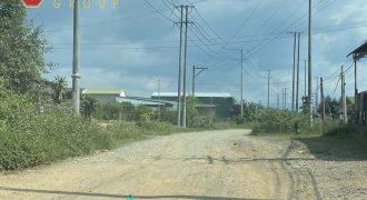 Bán 60x50m đất hẻm Đinh Công Tráng, xã Đại Lào
