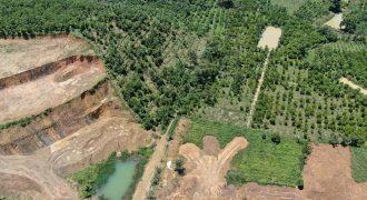 Bán 15637m2 đất tại thôn 16, xã Lộc Thành, Bảo Lâm