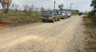 Bán đất hẻm đường Đinh Công Tráng, xã Lộc Châu