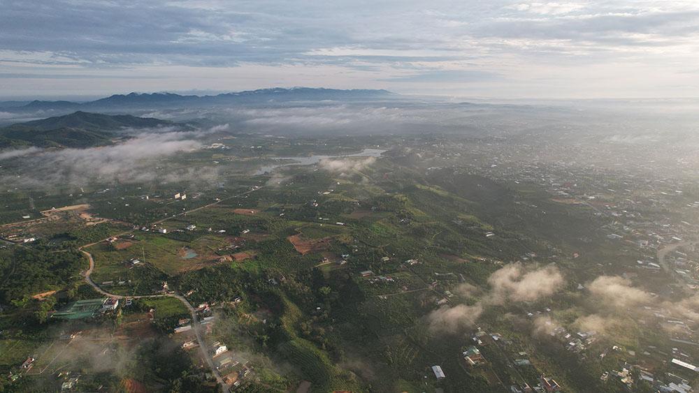 Giới thiệu về Thành phố Bảo Lộc