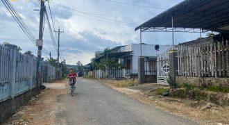 Bán lô đất mặt tiền xã Lộc Châu, Thành phố Bảo Lộc giá rẻ