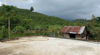 Bán lô đất 2586m2 xã Lộc Châu, Bảo Lộc có suối trong vườn
