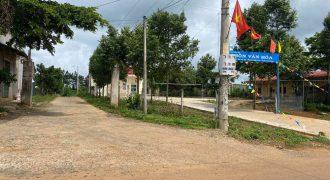 Bán lô đất 10x22m xã Lộc An, huyện Bảo Lâm giá rẻ