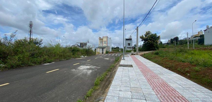 Bán lô đất thổ cư 5x24m phường B'lao, Thành phố Bảo Lộc