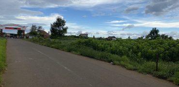 Bán lô đất 7x40m mặt tiền xã Lộc An, huyện Bảo Lâm giá rẻ