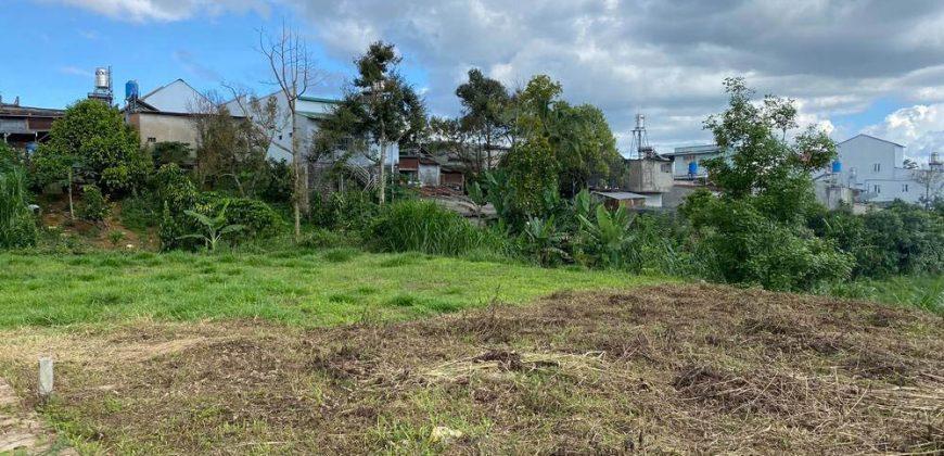 Bán lô đất 10x34m giá rẻ trung tâm Bảo Lộc, quy hoạch thổ cư