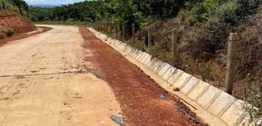 Bán lô đất giáp suối mặt tiền đường Mai Thúc Loan, Bảo Lộc giá rẻ