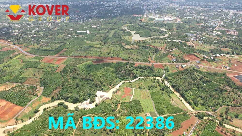Bán lô đất đầu tư xã Lộc Thành, huyện Bảo Lâm
