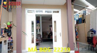 Bán nhà 2 mặt tiền giá rẻ Thành phố Bảo Lộc