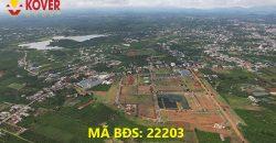 Bán lô đất 5x25m dự án Golden City Bảo Lộc giá rẻ