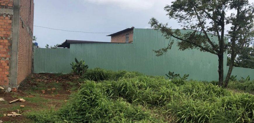 Bán lô đất thổ cư trung tâm Thành phố Bảo Lộc giá chỉ 1 tỷ