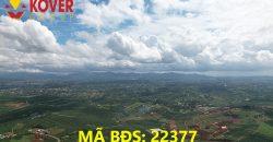 Bán lô đất view đồi 10x72m Thành phố Bảo Lộc giá rẻ
