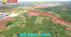 Bán lô đất 50x36m phường Lộc Sơn, Bảo Lộc giá rẻ