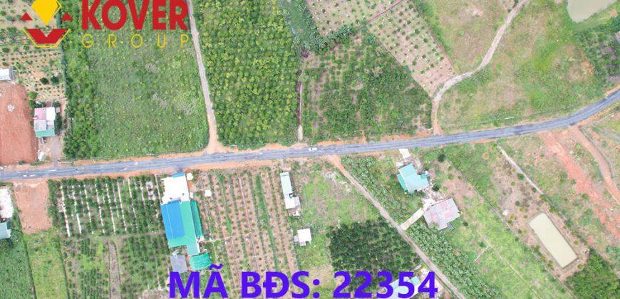 Bán lô đất có sẵn nhà xã Đại Lào, Bảo Lộc giá rẻ