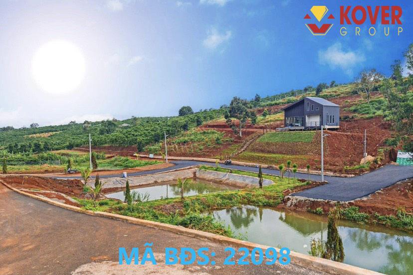 Lô đất nghỉ dưỡng giá chỉ 730 triệu xã Lộc An