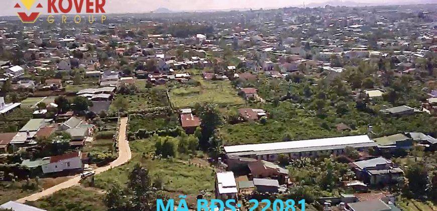 Bán lô đất giá rẻ, view đẹp xã Lộc Châu, Bảo Lộc