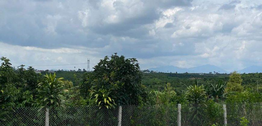 Bán lô đất 19x50m xã Lộc An, huyện Bảo Lâm view đẹp, sẵn thổ cư