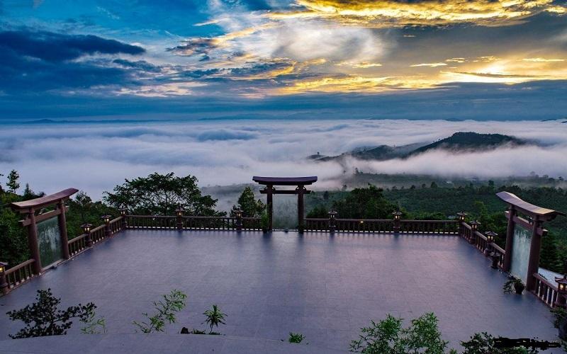 Cảnh đẹp Bảo Lộc