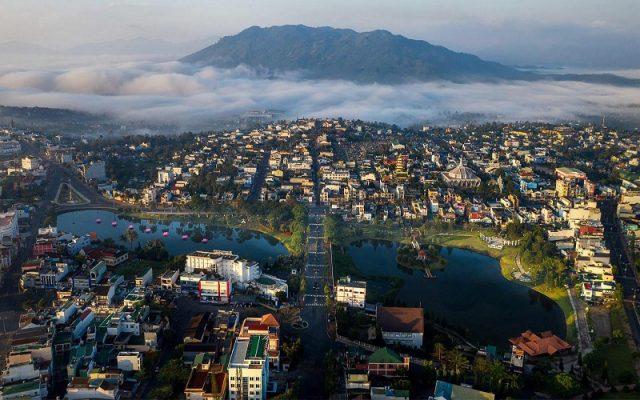 Thành phố Bảo Lộc