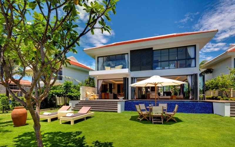 Những vấn đề pháp lý liên quan đến biệt thự nghỉ dưỡng