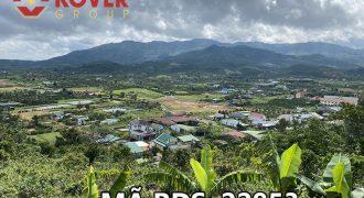 Bán lô đất vườn 1500m2 có sẵn nhà xã Đại Lào, Thành phố Bảo Lộc