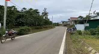 Bán 5400m2 đất mặt tiền đường Blaosere, xã Đại Lào, TP. Bảo Lộc